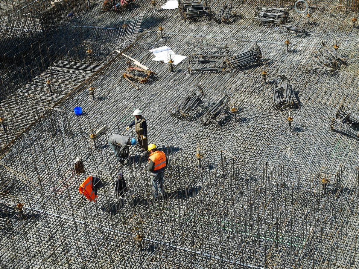 Pourquoi procéder à une étude de sol avant les fondations ?