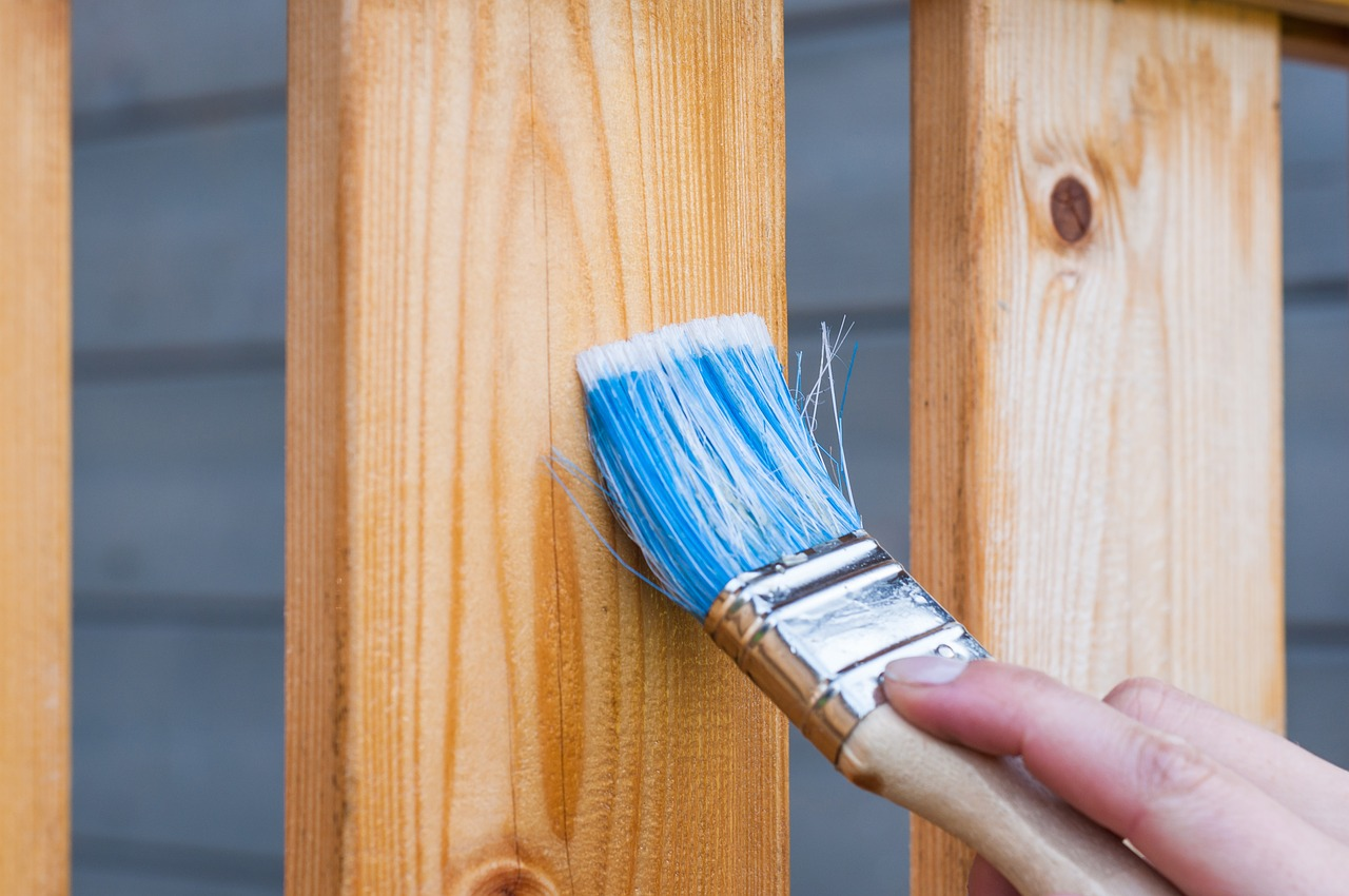 Pourquoi faire appel à un artisan pour une peinture intérieure ?