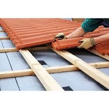 Quand passer à la rénovation du toit ?
